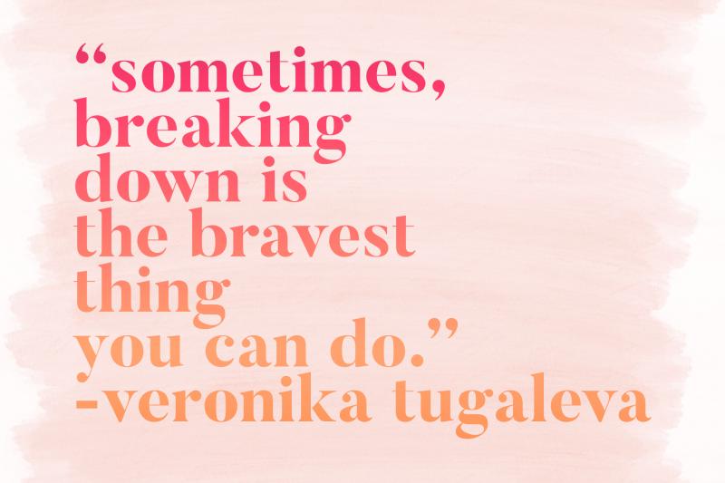 Brave Breakdown