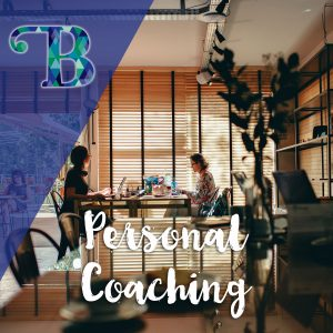 Personal Coaching with Boldly + Co.